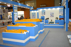 Dantal Participated in Excon 2013